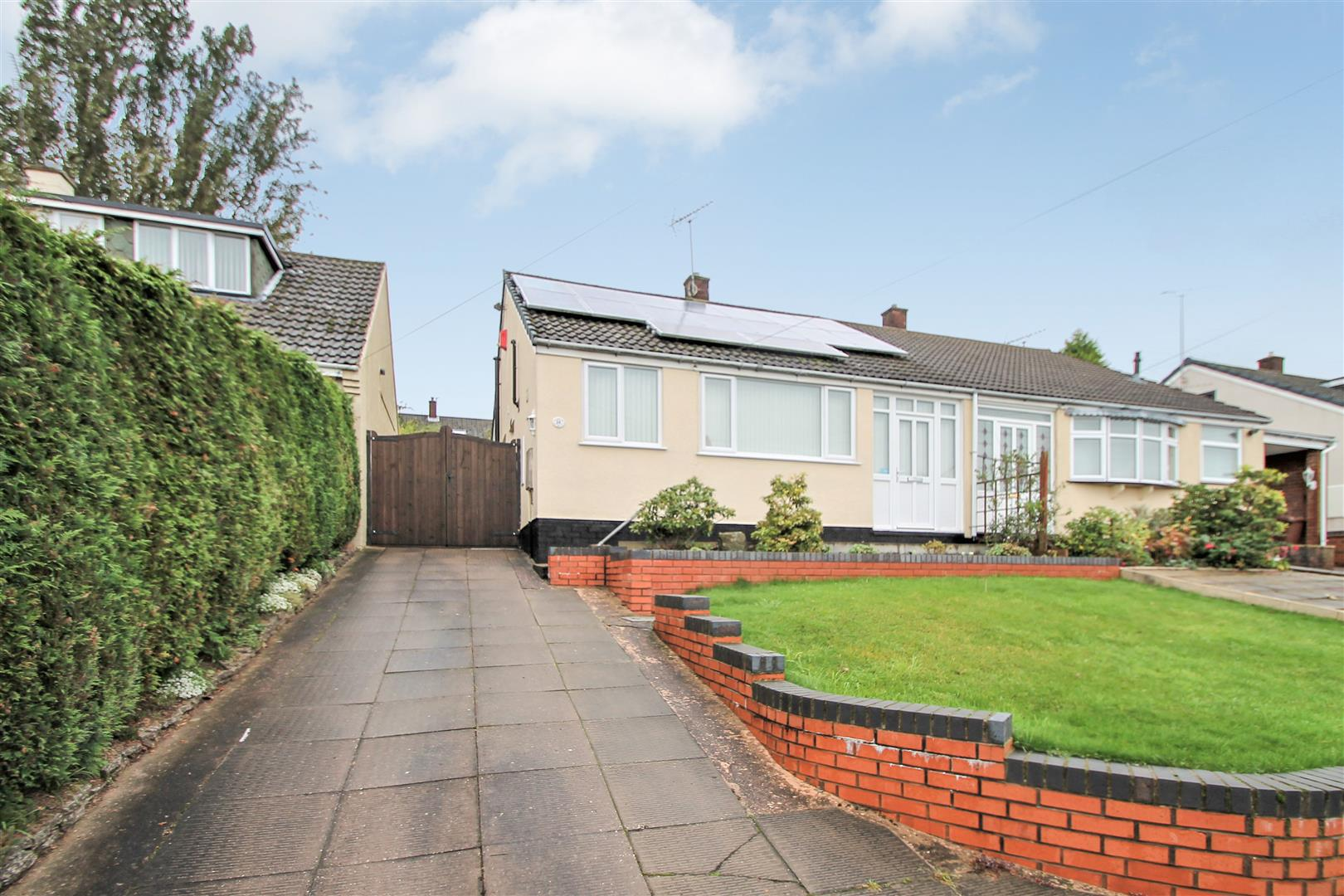 Priory Road, Hednesford, Cannock